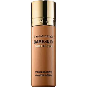 bareMinerals Bareskin Sheer Sun Serum Bronzer 30ml