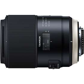Tamron AF SP 90/2,8 Di VC USD Macro 1:1 New for Canon