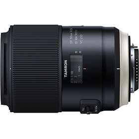 Tamron AF SP 90/2,8 Di VC USD Macro 1:1 New for Nikon