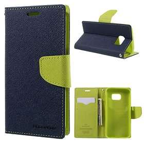 Goospery Fancy Diary for Samsung Galaxy S7