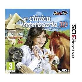 Mi Clínica Veterinaria 3D: Prácticas en el Campo