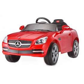 Flying Gadgets Mercedes Benz SLK Class 2010 6V