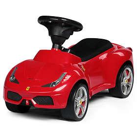 Rastar Ferrari 458 Foot to Floor