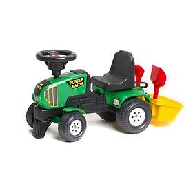 Falk Toys Power Master + Bucket & Accessories (1013A/1014A)