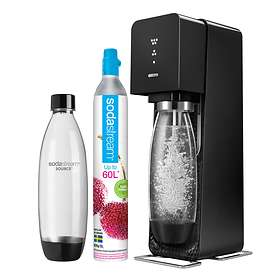 SodaStream Source (inkl. patron & 2x1L flaskor)