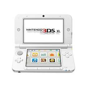Nintendo New 3DS XL (+ Animal Crossing: New Leaf)