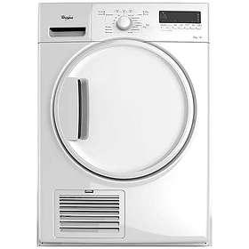 Whirlpool DDLX 70110 (Vit)