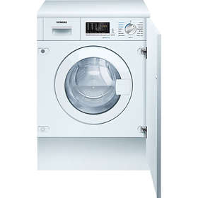 Siemens WK14D541 (Blanc)