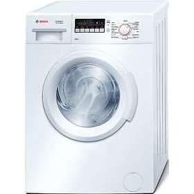 Bosch WAB20261II (Bianco)