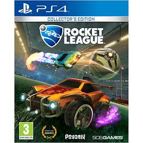 Rocket League - Collector's Edition