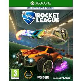 Rocket League - Collector's Edition (Xbox One)