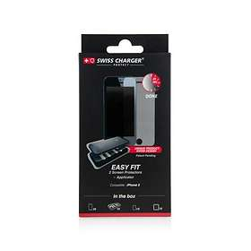 Swiss Charger Screen Protector for iPhone 55sSE Hitta