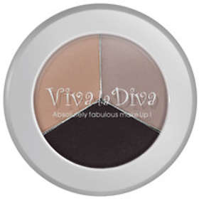 Viva la Diva Mix & Match Eyebrow Colour