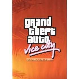 Grand Theft Auto: Vice City (Xbox)