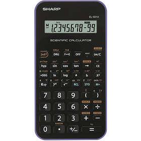 Sharp EL-501XB