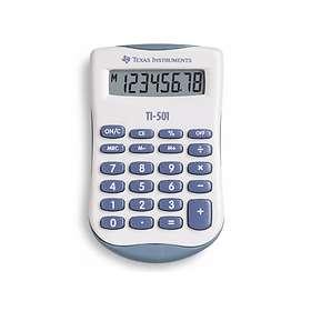 Texas Instruments TI-501