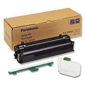 Panasonic KX-P451 (Svart)