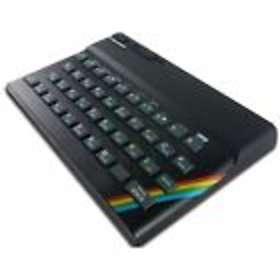 Sinclair Bluetooth ZX Spectrum