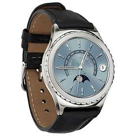 Samsung Gear S2 Classic Platinum Plated