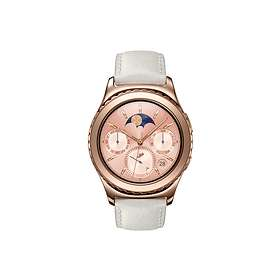 Samsung Gear S2 Classic Rose Gold Plated