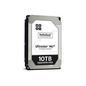 HGST Ultrastar He10 HUH721010ALE600 256Mo 10To