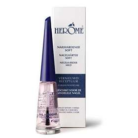 Find the best price on Herome Soft Nail Hardener 10ml | Compare ...