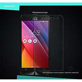 Nillkin H Anti Explosion Glass Screen Protector for Asus ZenFone 2 Laser