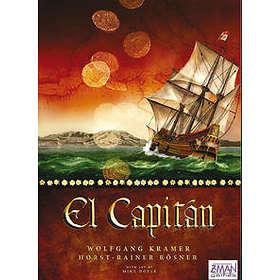 El Capitan (Z-Man Games)