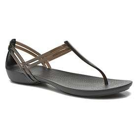 Crocs Isabella T-Strap (Women's)