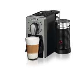 Nespresso Prodigio & Milk C75/D75