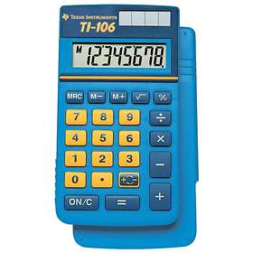 Texas Instruments TI-106