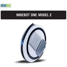 Ninebot by Segway One Model E