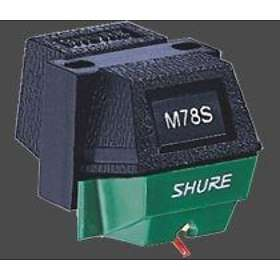 Shure M78S Pickup