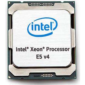 Intel Xeon E5-2643v4 3,4GHz Socket 2011-3 Tray
