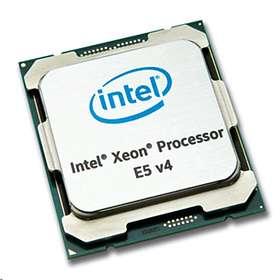 Intel Xeon E5-2667v4 3,2GHz Socket 2011-3 Tray