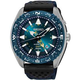Seiko Prospex Kinetic GMT SUN059P1