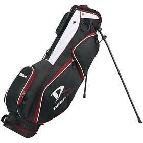 Wilson Deep Red Light II Carry Stand Bag