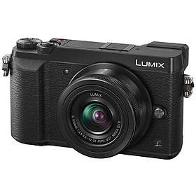 Panasonic Lumix DMC-GX80 + 12-32/3,5-5,6
