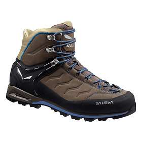 Salewa MTN Trainer Mid Leather 2017 (Uomo)