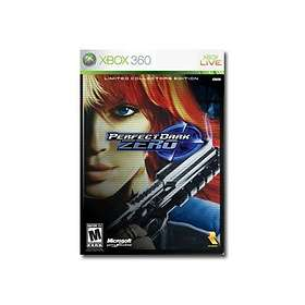 Perfect Dark Zero - Limited Collector's Edition (Xbox 360)
