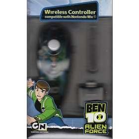 Ben 10: Alien Force (Wii)