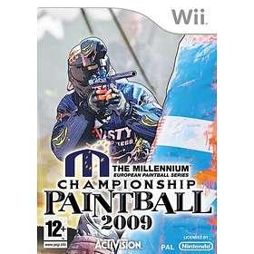 NPPL: Championship Paintball 2009 (Wii)