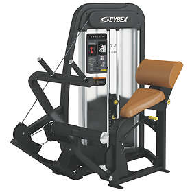 Cybex International Eagle Nx Back Extension