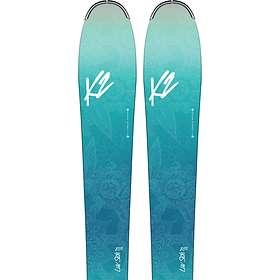 K2 Luv Sick 80 Ti 149cm 16/17