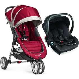 Baby Jogger City Mini (3W) (Travel System)