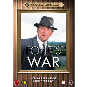 Foyle's War - Collector's Box