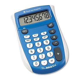 Texas Instruments TI-503SV
