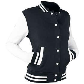 Urban Classics 2-tone College Sweat Jacket TB207 (Uomo)