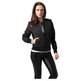 2457aaa8e93dc Find the best price on Urban Classics Light Bomber Jacket TB1217 ...