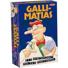 Gallimatias